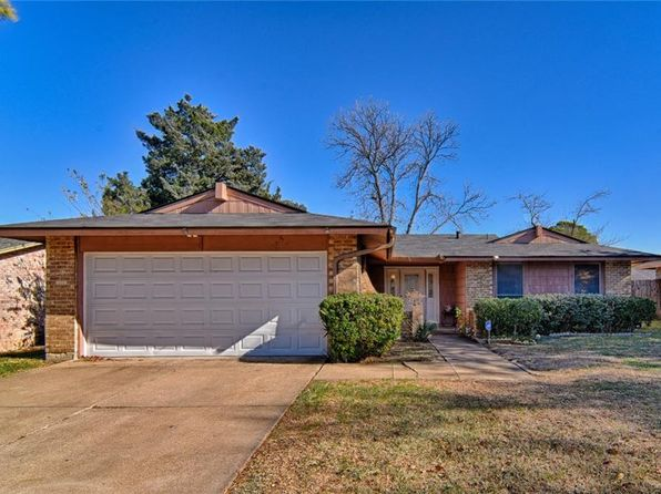 3 bed 2 bath Single Family at 2709 Barrington Pl Arlington, TX, 76014 is for sale at 145k - 1 of 25