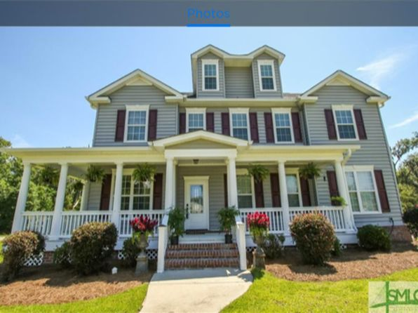 5 bed 5 bath Single Family at 36 Lee Hall Dr Savannah, GA, 31419 is for sale at 424k - 1 of 7