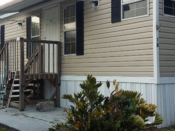 1 bed 1 bath Mobile / Manufactured at 671 N Dixie Ave Titusville, FL, 32796 is for sale at 18k - 1 of 4