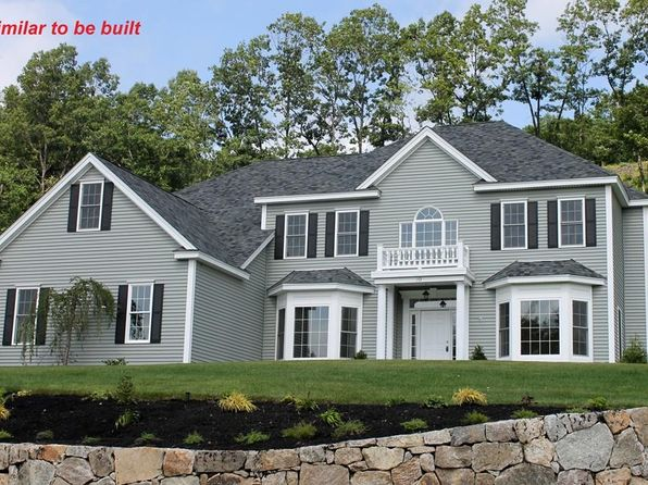 4 bed 4 bath Single Family at 63 Hiawatha Trl Holliston, MA, 01746 is for sale at 900k - 1 of 4