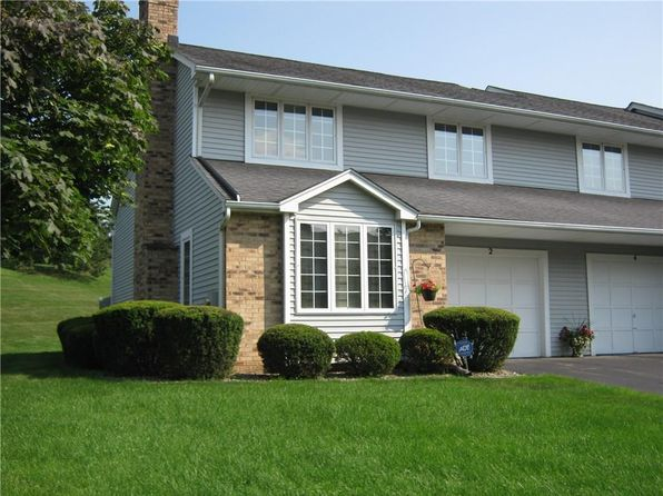 2 bed 2 bath Single Family at 2 Chenin Run Fairport, NY, 14450 is for sale at 173k - 1 of 19