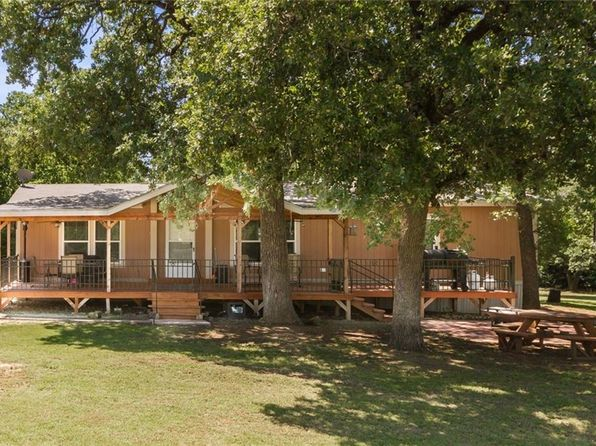 3 bed 2 bath Mobile / Manufactured at 7612 Fm 3136 Alvarado, TX, 76009 is for sale at 144k - 1 of 26