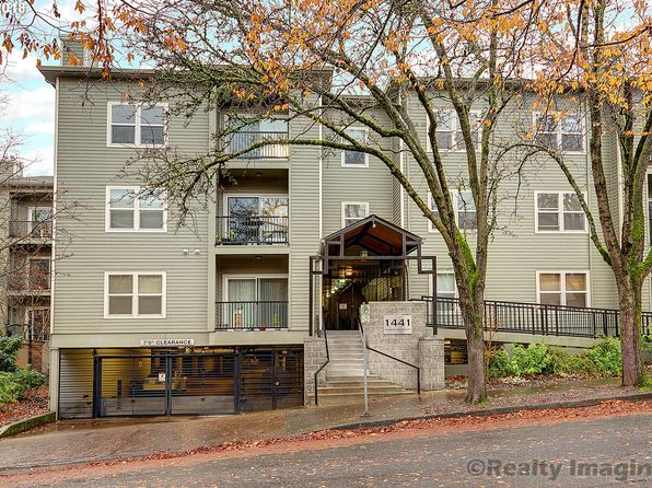 2 bed 2 bath Condo at 1441 SW Clay St Portland, OR, 97201 is for sale at 479k - 1 of 23