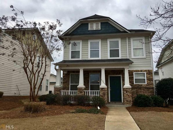 4 bed 2.5 bath Single Family at 7906 The Lakes Pt Fairburn, GA, 30213 is for sale at 145k - 1 of 31