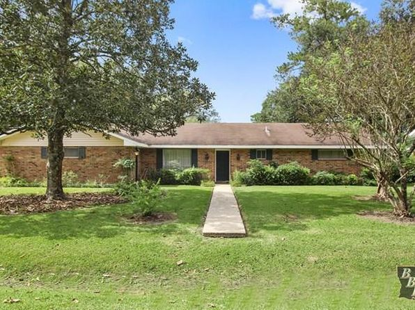 3 bed 3 bath Single Family at 118 Garden Cir Thibodaux, LA, 70301 is for sale at 185k - 1 of 10