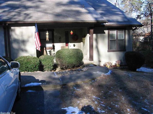 2 bed 1.5 bath Condo at 2 Lonjeta Ln Hot Springs Village, AR, 71909 is for sale at 65k - 1 of 17