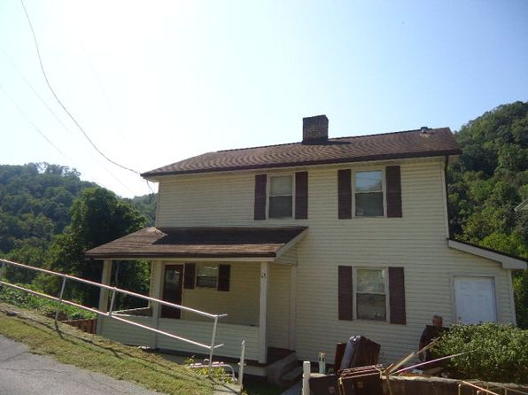 2 bed 1 bath Single Family at 15 Spruce St Welch, WV, 24801 is for sale at 35k - google static map