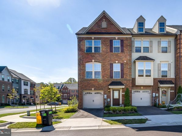 3 bed 4 bath Single Family at 2603 Fiat Dr Hanover, MD, 21076 is for sale at 381k - 1 of 22