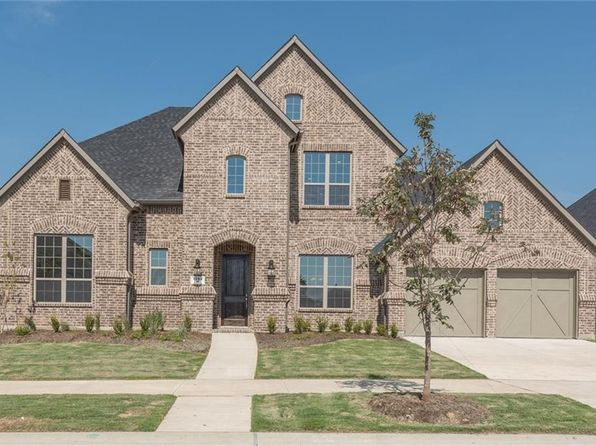 4 bed 4 bath Single Family at 1204 6th St Argyle, TX, 76226 is for sale at 520k - 1 of 36