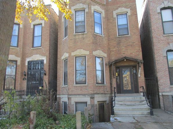 3 bed 2 bath Multi Family at 916 S Leavitt St Chicago, IL, 60612 is for sale at 360k - 1 of 9