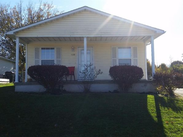 4 bed 2 bath Single Family at 1128 Winburn Dr Lexington, KY, 40511 is for sale at 70k - 1 of 13