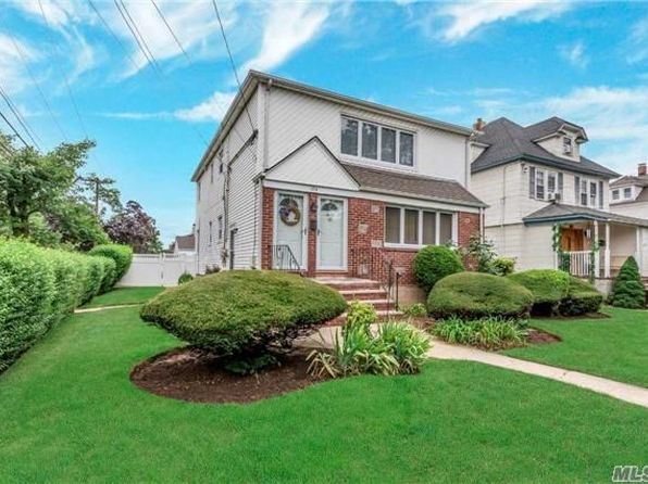 5 bed 2 bath Multi Family at 124 Denton Ave Lynbrook, NY, 11563 is for sale at 699k - 1 of 18