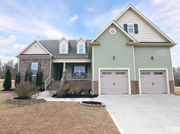 4 bed 3 bath Single Family at 65 Cranbrooke Dr Franklinton, NC, 27525 is for sale at 335k - 1 of 25