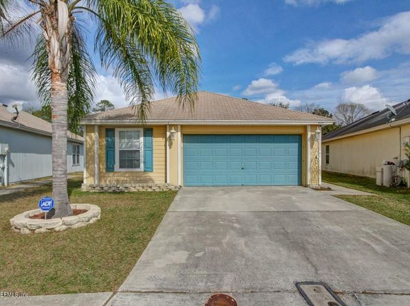 3 bed 2 bath Single Family at 4251 JILLIAN DR JACKSONVILLE, FL, 32210 is for sale at 138k - 1 of 24