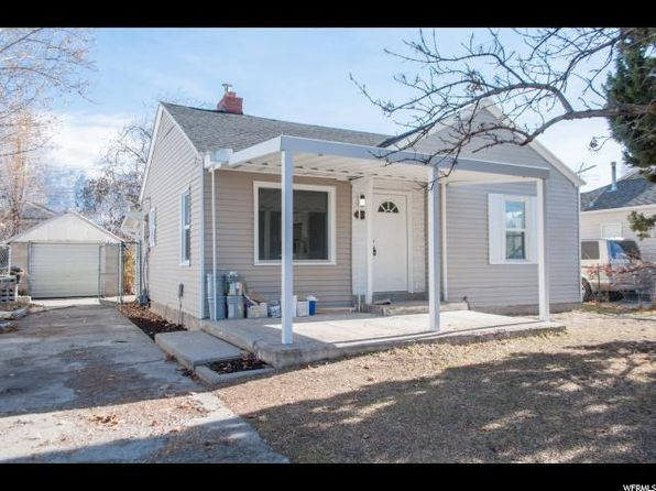 2 bed 1 bath Single Family at 352 N 400 W OREM, UT, 84057 is for sale at 193k - 1 of 9