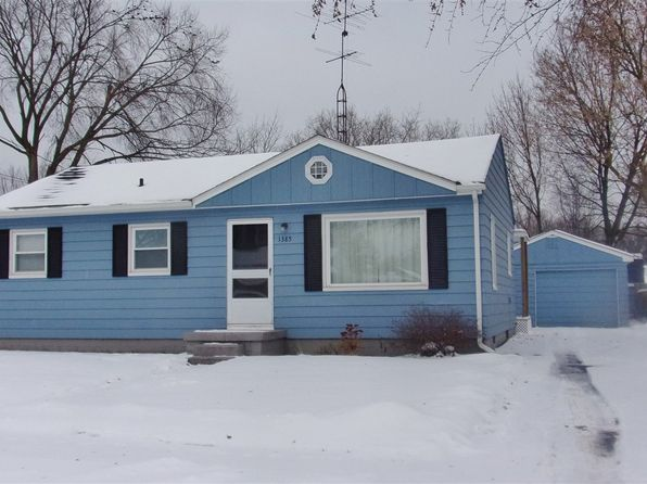 3 bed 1 bath Single Family at 1385 GRAM ST BURTON, MI, 48529 is for sale at 55k - 1 of 31
