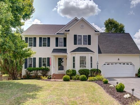 4 bed 3 bath Single Family at 6039 Northfall Creek Pkwy Mechanicsville, VA, 23111 is for sale at 290k - 1 of 35