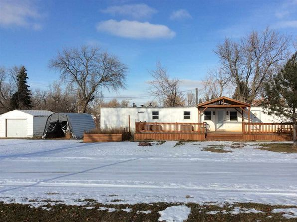 3 bed 1 bath Single Family at 10 W 5th Ave Ryder, ND, 58779 is for sale at 53k - 1 of 8