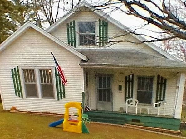 2 bed 1 bath Single Family at 312 S 10th St Murray, KY, 42071 is for sale at 77k - 1 of 10