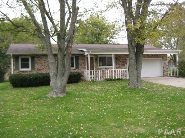 3 bed 2 bath Single Family at 106 N Behrens Ave Washington, IL, 61571 is for sale at 97k - 1 of 15