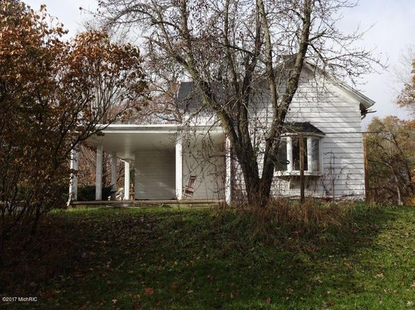 5 bed 1 bath Single Family at 2780 N Mundy Ave White Cloud, MI, 49349 is for sale at 185k - 1 of 33