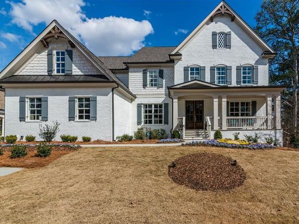 5 bed 4 bath Single Family at 439 Peninsula Pointe Canton, GA, 30115 is for sale at 554k - google static map