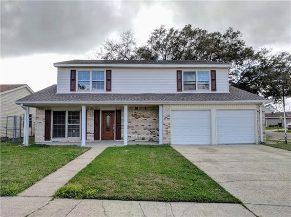 4 bed 3 bath Single Family at 2608 Woodmere Blvd Harvey, LA, 70058 is for sale at 195k - 1 of 14