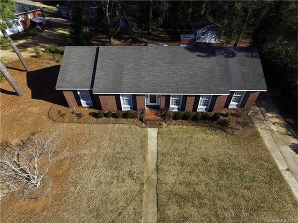 3 bed 2 bath Single Family at 608 Woodland Ave Wadesboro, NC, 28170 is for sale at 160k - 1 of 23