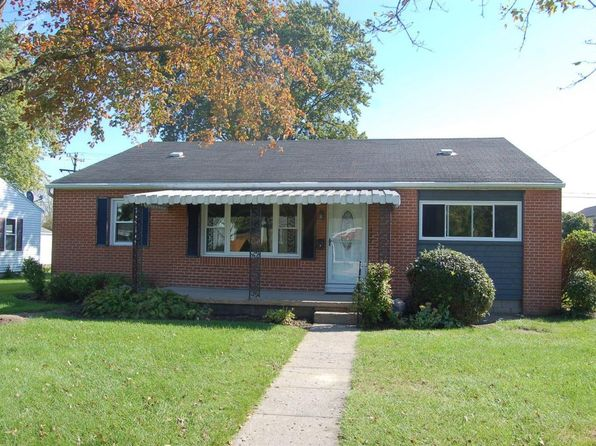 3 bed 2 bath Single Family at 443 Comfort Ln Washington Court House, OH, 43160 is for sale at 148k - 1 of 26
