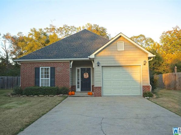 3 bed 2 bath Single Family at 462 Holland Lakes Dr N Pelham, AL, 35124 is for sale at 170k - 1 of 29
