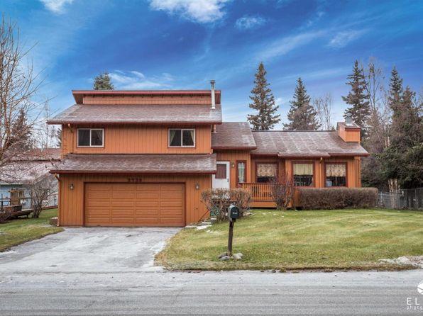 3 bed 2.5 bath Single Family at 3730 Spinnaker Dr Anchorage, AK, 99516 is for sale at 410k - 1 of 23