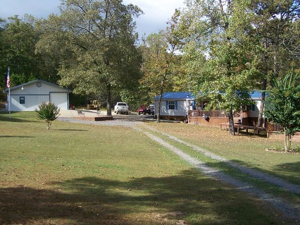3 bed 2 bath Single Family at 2785 Watts Cemetery Rd Leslie, AR, 72645 is for sale at 230k - 1 of 32