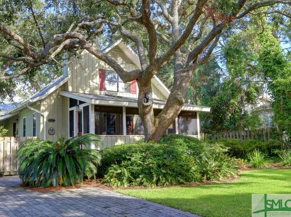 3 bed 2 bath Single Family at 612 2ND AVE TYBEE ISLAND, GA, 31328 is for sale at 500k - 1 of 26