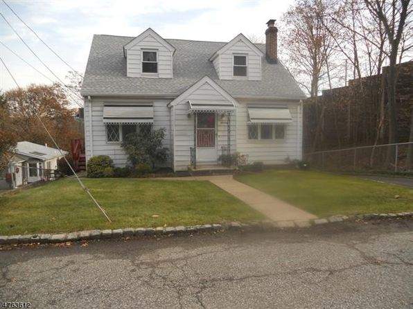 3 bed 1 bath Single Family at 70 Roosevelt Ave West Orange, NJ, 07052 is for sale at 320k - 1 of 18