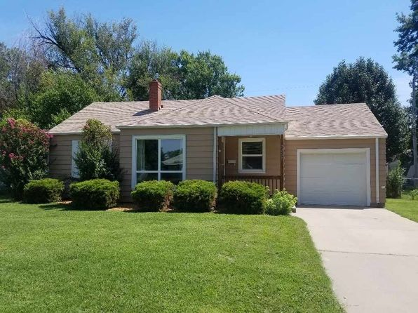 2 bed 1 bath Single Family at 2409 E Menlo St Wichita, KS, 67211 is for sale at 75k - 1 of 13
