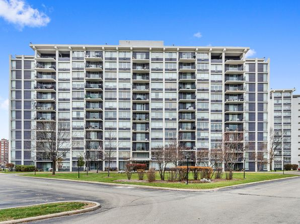 3 bed 3 bath Condo at 8809 W Golf Rd Niles, IL, 60714 is for sale at 190k - 1 of 21