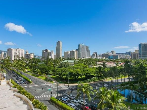 null bed 1 bath Townhouse at 1850 Ala Moana Blvd Honolulu, HI, 96815 is for sale at 233k - 1 of 25