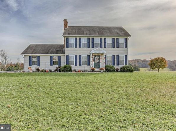 3 bed 3 bath Single Family at 4 Subdivision Rd Newville, PA, 17241 is for sale at 250k - 1 of 26