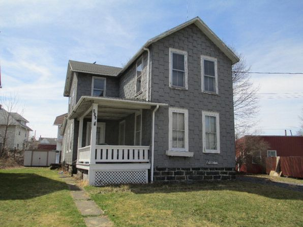 3 bed 1 bath Single Family at 414 Balsam St Elmira, NY, 14904 is for sale at 16k - 1 of 6