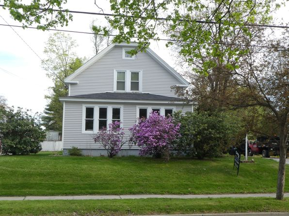 3 bed 2 bath Single Family at 134 Crescent St Rutland, VT, 05701 is for sale at 148k - 1 of 64