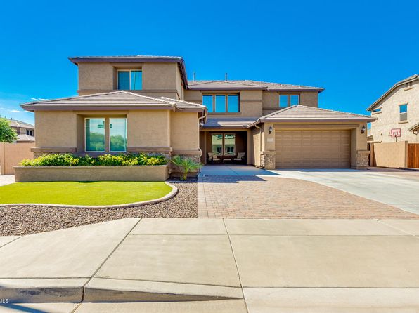 5 bed 4.5 bath Single Family at 10853 E Ravenna Ave Mesa, AZ, 85212 is for sale at 405k - 1 of 54
