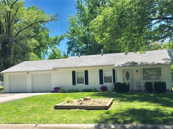 3 bed 1 bath Single Family at 17 Jamaica Dr Saint Peters, MO, 63376 is for sale at 140k - 1 of 20