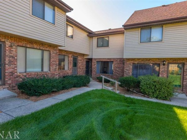2 bed 2 bath Condo at 1405 E Vernon Ave Normal, IL, 61761 is for sale at 82k - 1 of 22