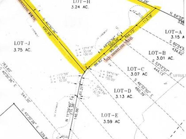 null bed null bath Vacant Land at  E State Rd Deland, FL, 32724 is for sale at 60k - 1 of 2