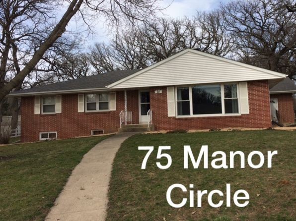 3 bed 3 bath Single Family at 75 Manor Cir Estherville, IA, 51334 is for sale at 180k - 1 of 21