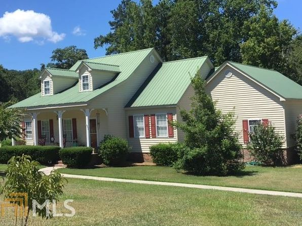 4 bed 2 bath Single Family at 604 Farris Blvd Manchester, GA, 31816 is for sale at 170k - 1 of 23