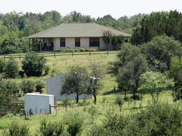 2 bed 1 bath Single Family at 1254 County Road 124 Stephenville, TX, 76401 is for sale at 595k - 1 of 19