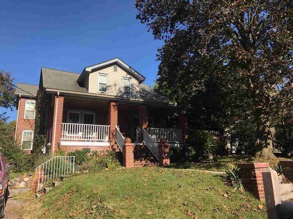 4 bed 2 bath Single Family at 110 E Weaver Ave Harrisonburg, VA, 22801 is for sale at 340k - 1 of 3
