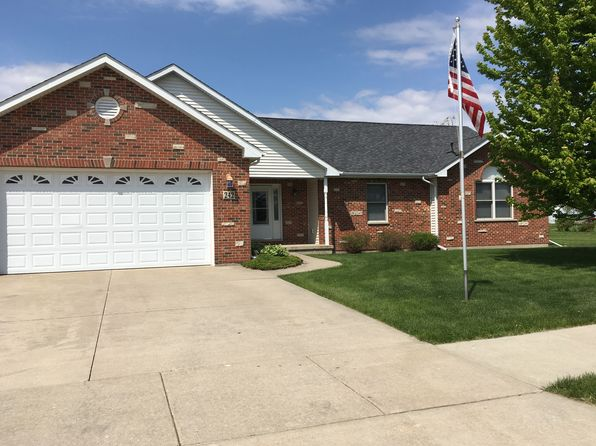 3 bed 2 bath Single Family at 242 Wabansi Trl Paw Paw, IL, 61353 is for sale at 195k - 1 of 22