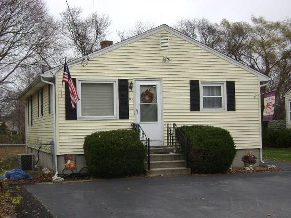2 bed 1 bath Single Family at 84 Wharf Rd Warwick, RI, 02889 is for sale at 179k - 1 of 13
